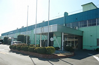 Pic of Isesaki Plant No.1